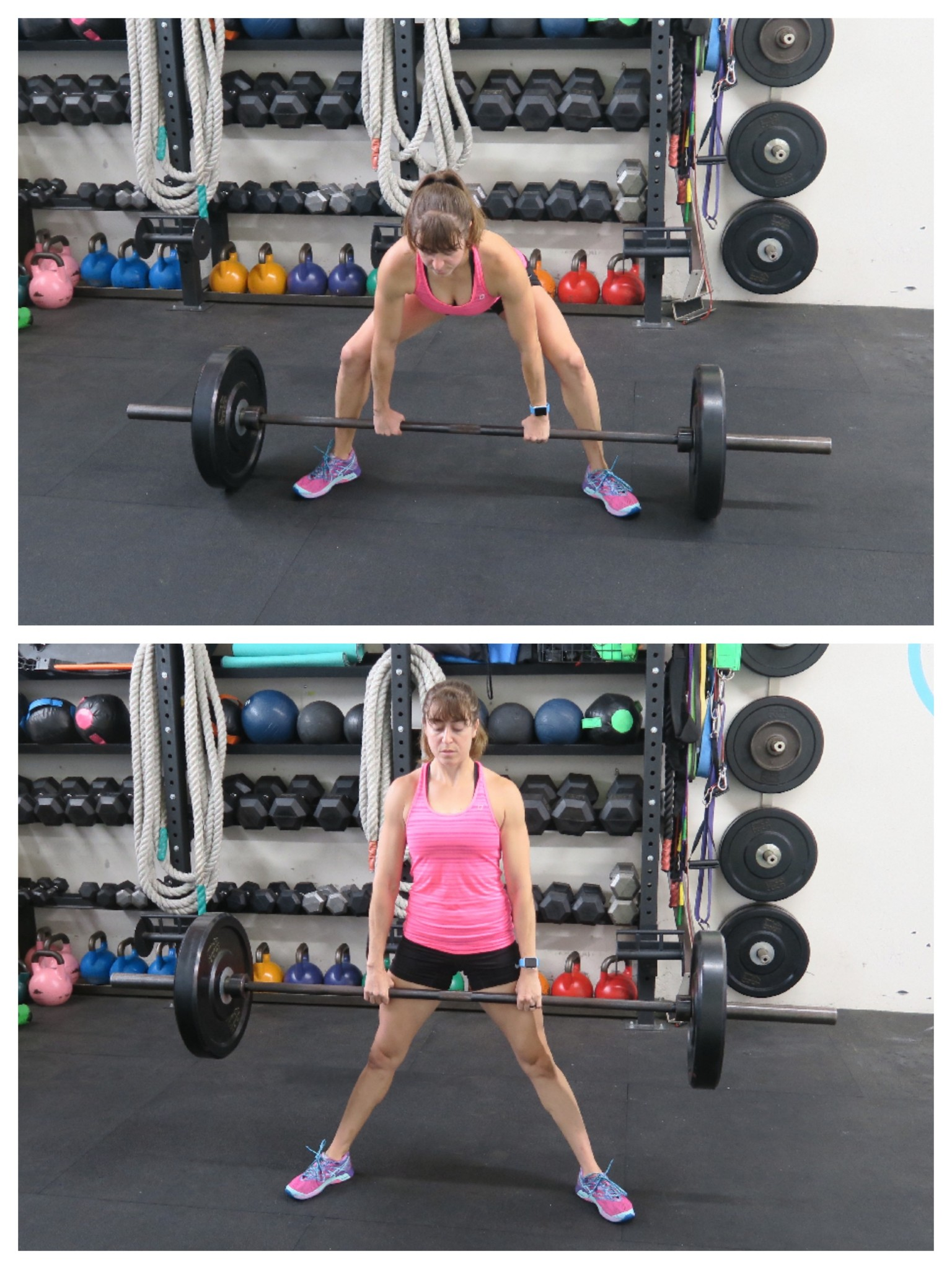 How To Deadlift Properly And The Right Variation For You ...