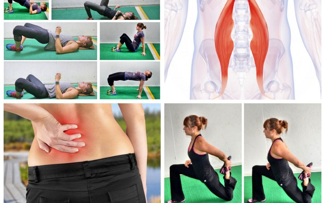It's Not Your Lower Back's Fault