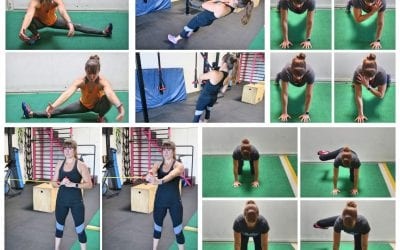 Why You Should Include Unilateral Exercises In Your Training