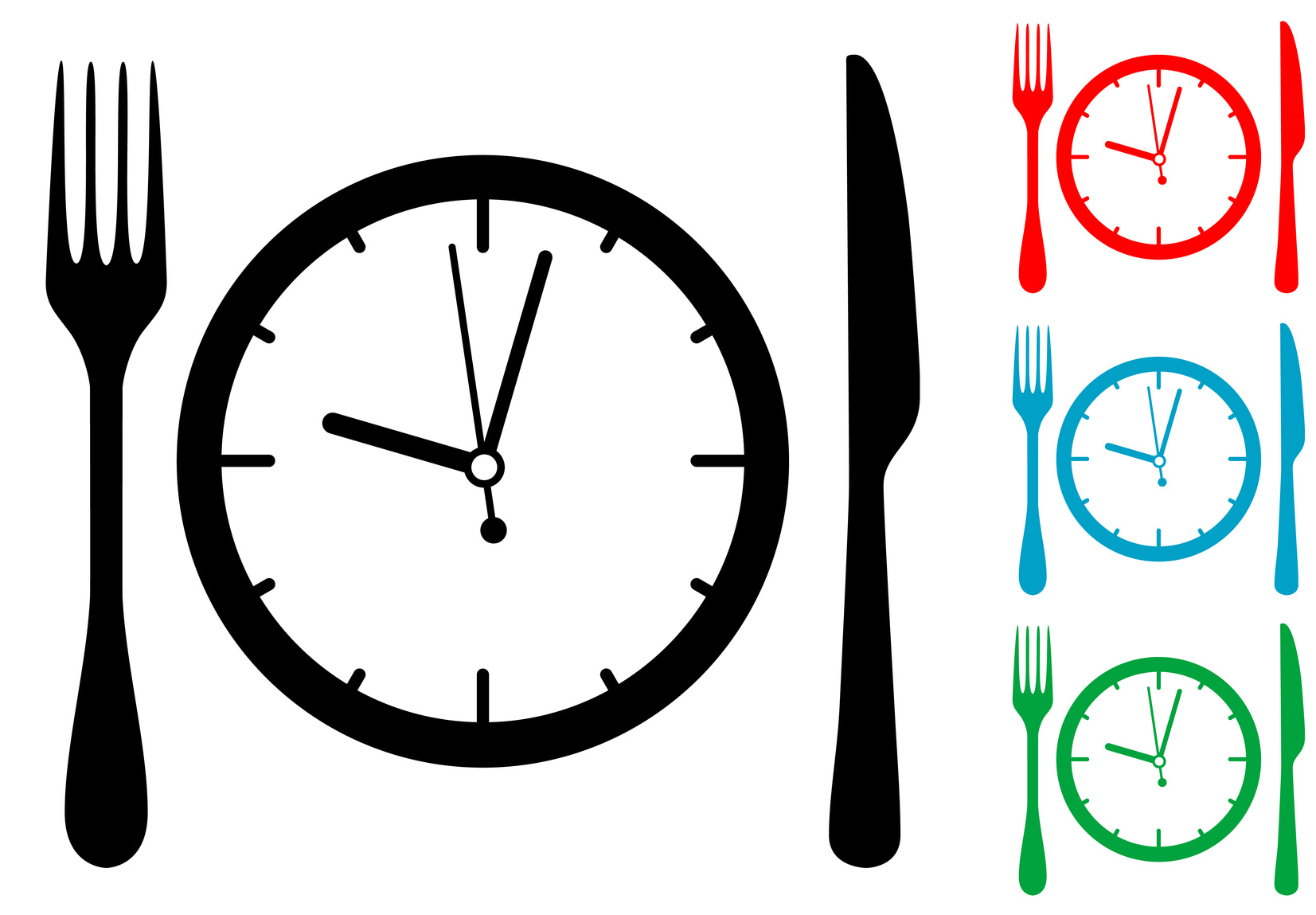Intermittent Fasting - The Good, The Bad And The Ugly
