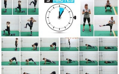 """Hybrid Exercises – The """"Secret"""" To Fast, Effective Workouts"""