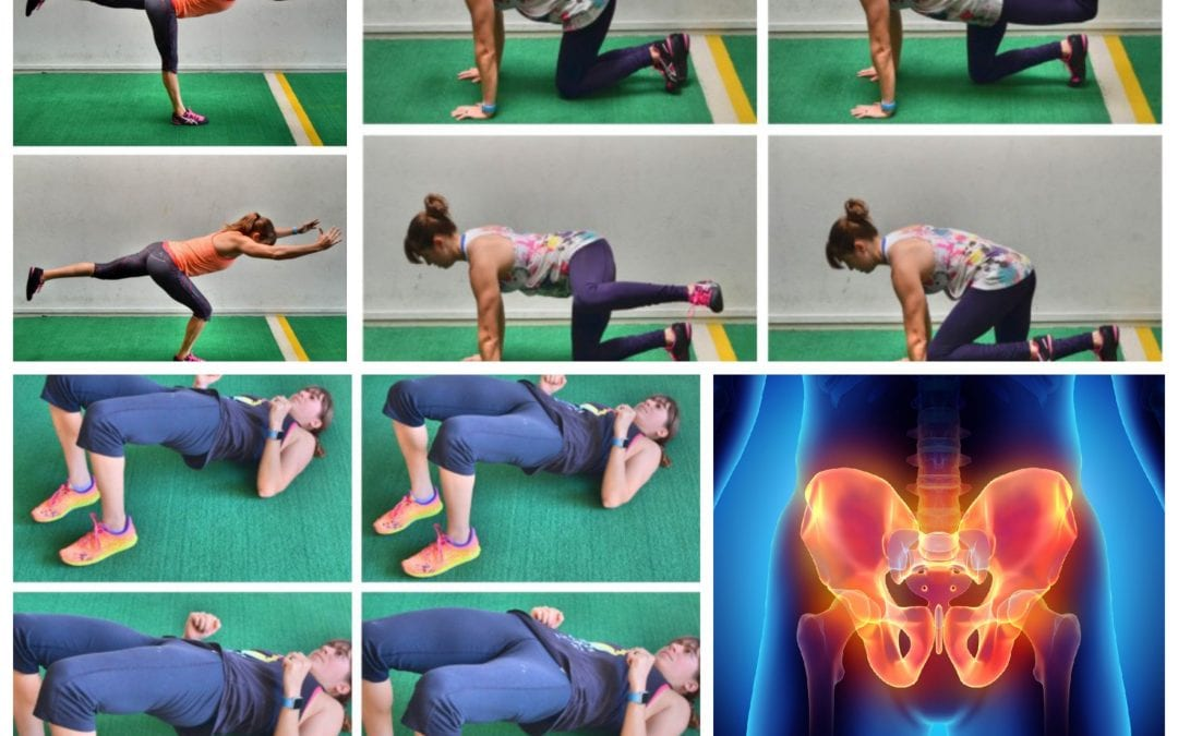 Why Unilateral Glute Activation Exercises Are A MUST-DO!