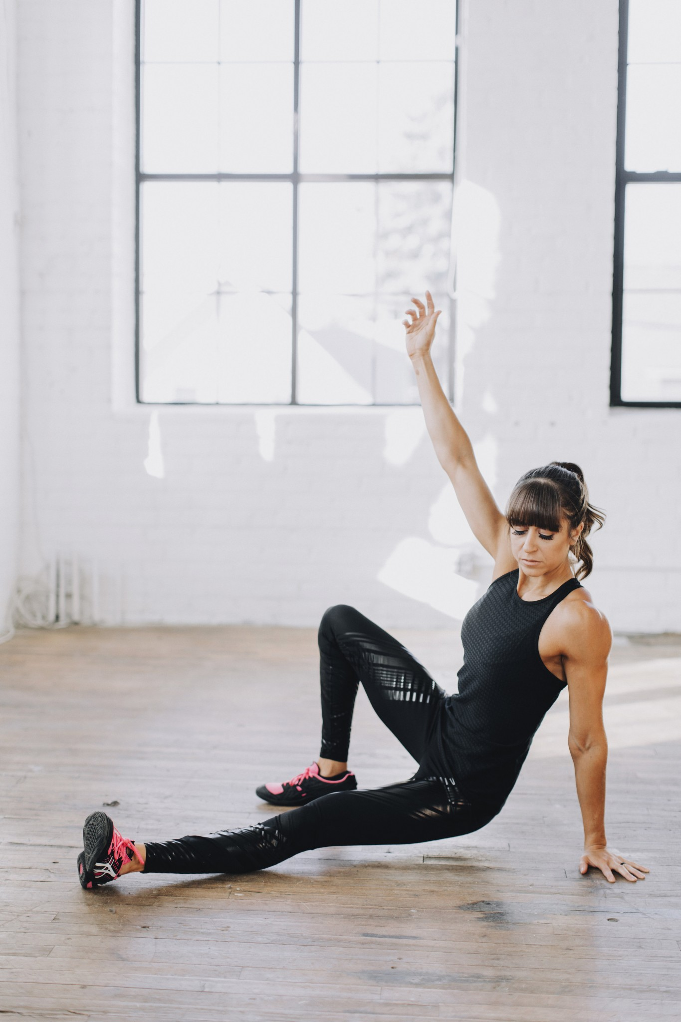 The Broken Tabata Workout Redefining Strength Hour Circuit Hiit Workouts Pinterest