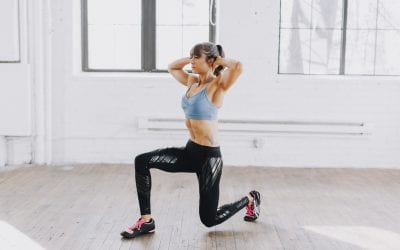 The Squat And Press 1 Minute Max Out