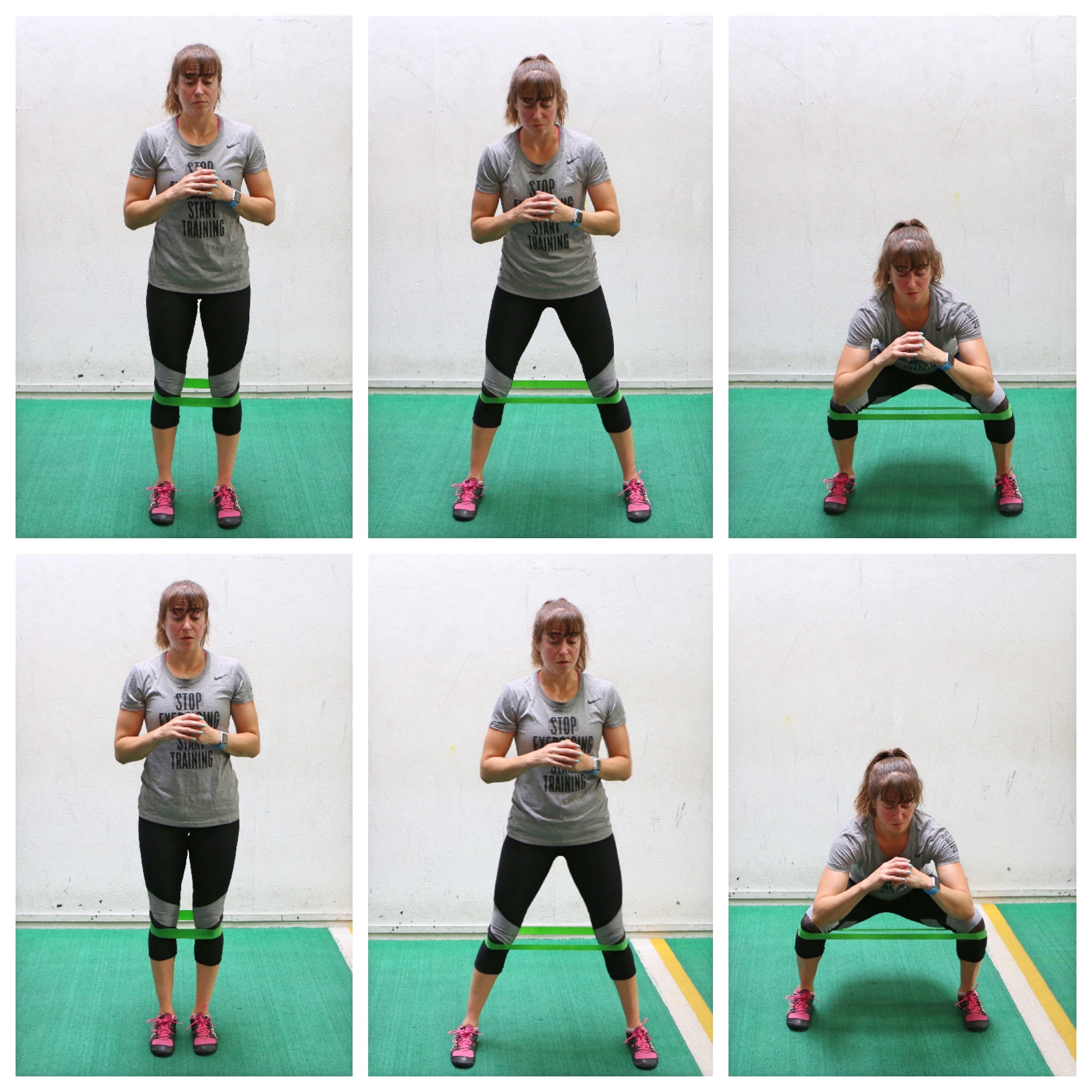 7 Glute Activation Moves You Don't Need To Get Down On The