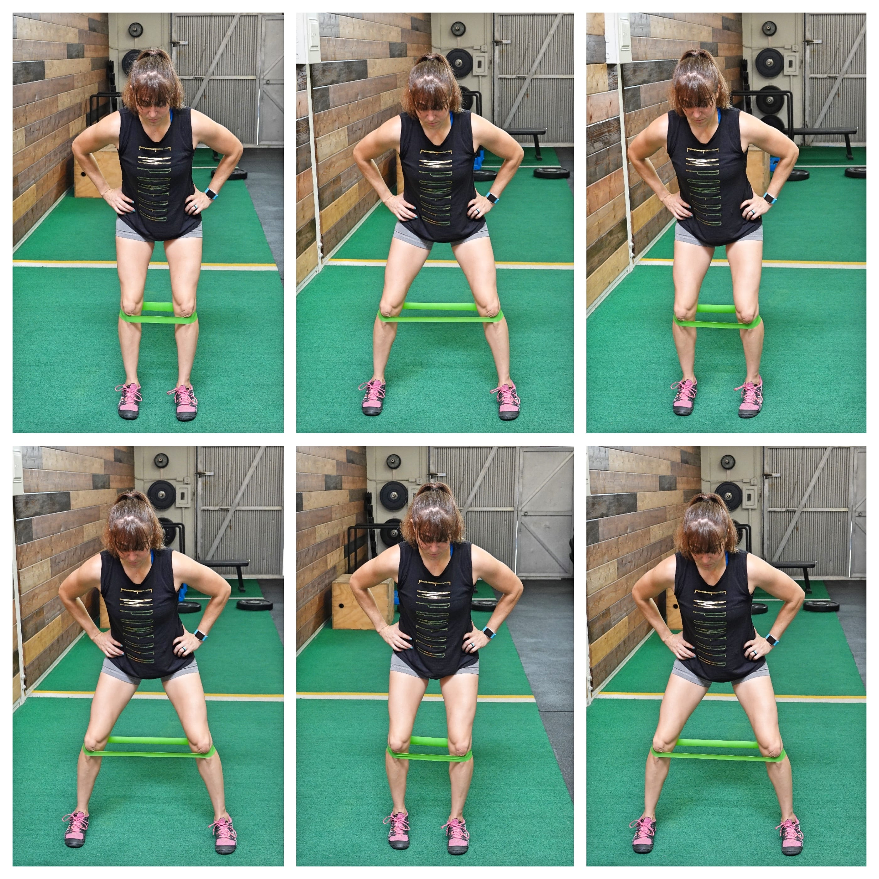 6 Abduction Exercises To Strengthen Your Glute Medius