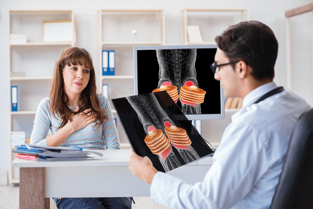 "5 Moves To Avoid The Dreaded ""Pancake Butt"""